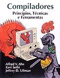 capa de Compiladores. Princípios E Técnicas