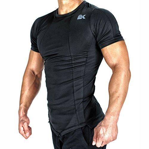 Sport Muscle T-Shirt - 5