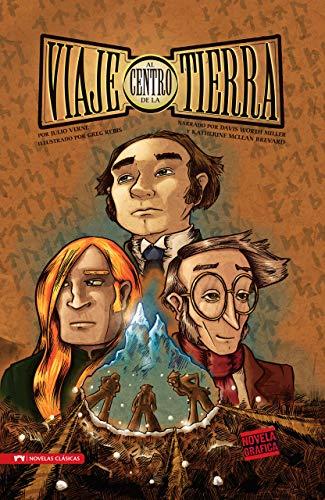 Viaje al Centro de la Tierra (Classic Fiction) (Spanish Edition)