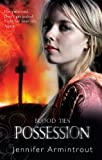 Possession by Jennifer Armintrout front cover