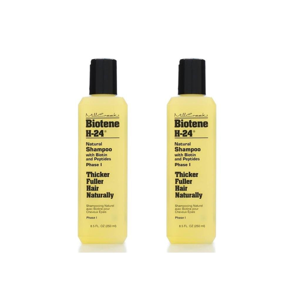 Mill Creek Biotene H-24 Shampoo-8.5 fl oz.