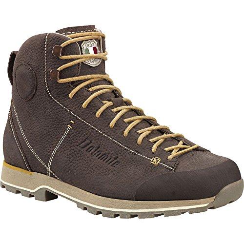 """Hombre Invierno Boots Cinq uanta Quattro High LL """" Testa Di Moro"""