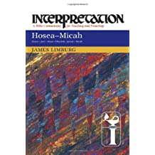Hosea-Micah: Interpretation