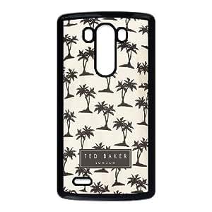 Lovely Ted Baker Phone Case For LG G3 v56319