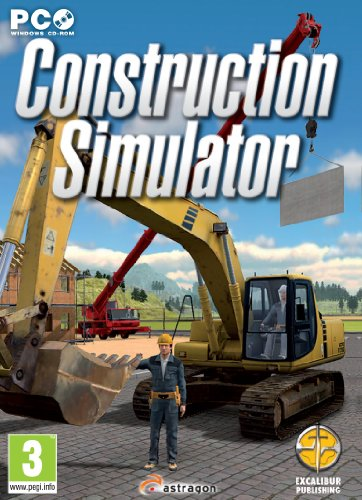 (Construction Simulator)