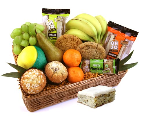 Luxury Fruit Baskets