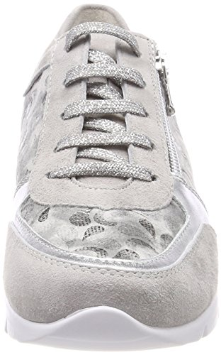 Semler Women's Nelly Trainers Grau (Perle-chrom-silber) clearance fashion Style discount recommend pay with visa clearance pay with paypal popular sale online cPrVopL
