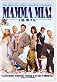 Mamma Mia! The Movie (Full Screen) by Meryl Streep