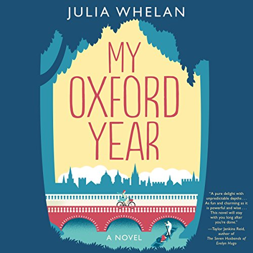 Pdf Bibles My Oxford Year: A Novel