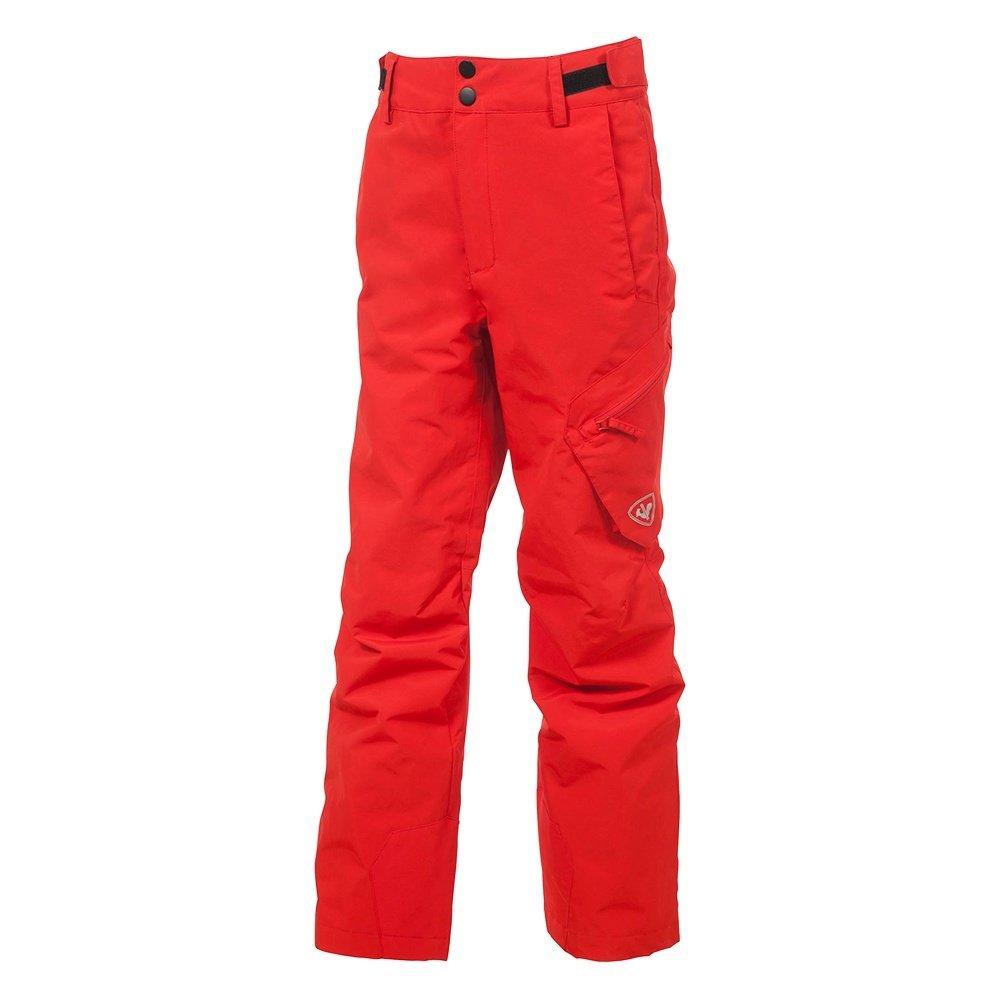 ROSSIGNOL Boy Ski Insulated Ski Pant Boys by Rossignol