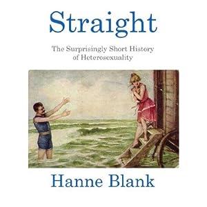 Straight Audiobook
