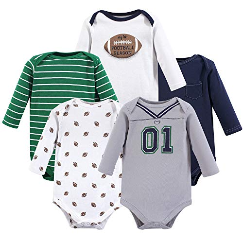 Which is the best baby boy clothes 3-6 months football?