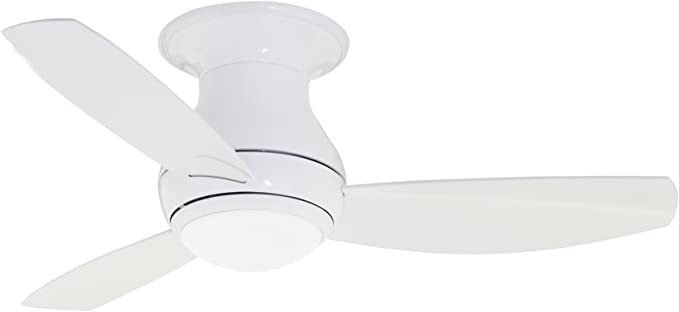 Emerson CF144LWW Curva Sky 44-inch Indoor/Outdoor Ceiling Fan