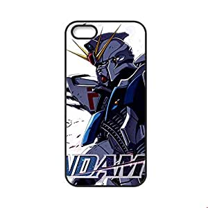 Generic With Gundam Desiger Phone Cases For Boy For Iphone 5 Gen 5S Choose Design 6