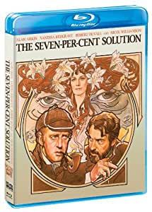 The Seven-Per-Cent Solution (Blu-ray/DVD Combo)
