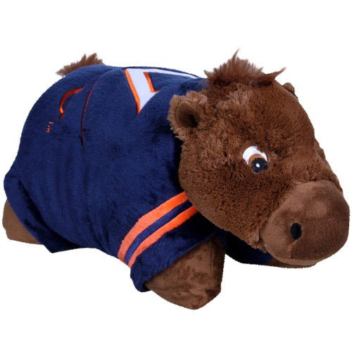 Fabrique Innovations NCAA Pillow Pet, Virginia Cavaliers