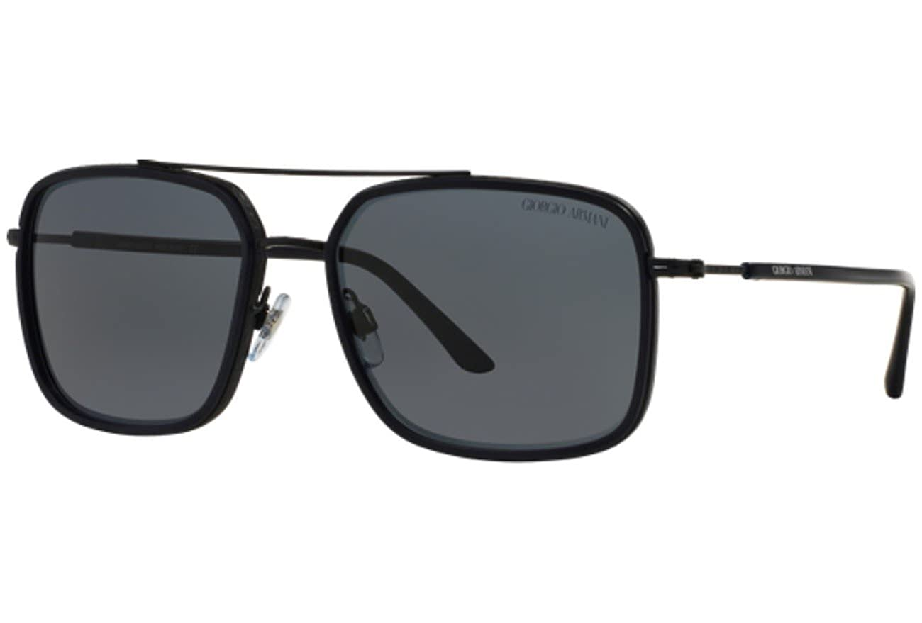 6d680849e2f5 Brand: Giorgio Armani For Men - Made in Italy Frame Type: Metal Dimensions:  58mm Lens / 17mm Bridge / 145mm Temple High quality materials.