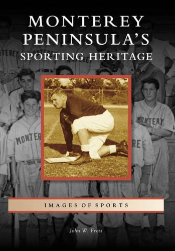 Over the first half of the 20th century, the Monterey Peninsula produced an exceptional number of outstanding athletes, a few of whom earned widespread recognition. They were the offspring of Sicilian fishermen, of contract laborers from Spain, and o...