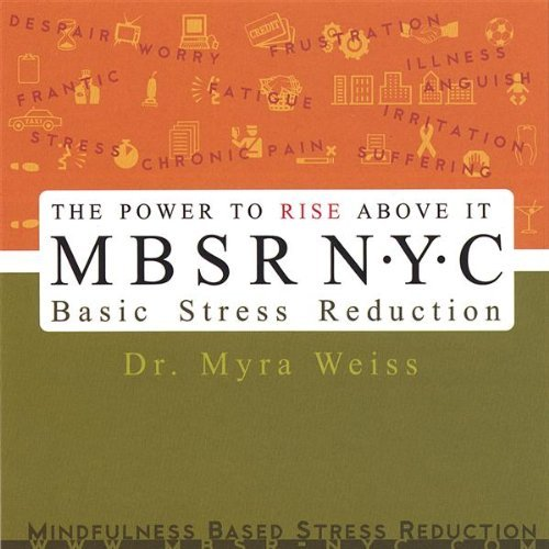 Price comparison product image Mbsr-NYC Basic Stress Reduction