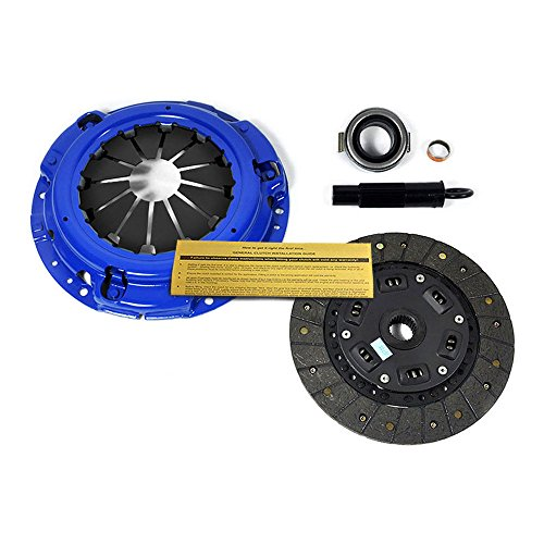 - EFT STAGE 2 CLUTCH KIT fits ACURA RSX 2002-2005 HONDA CIVIC Si 2.0L K20 5-SPEED