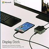 Microsoft Display Dock for Lumia 950 or 950 XL (HD-500) (Certified Refurbished)