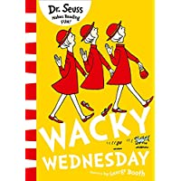 Wacky Wednesday [Green Back Book Edition]