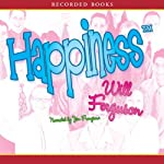 Happiness: The Novel Formerly Known as Generica | Will Ferguson
