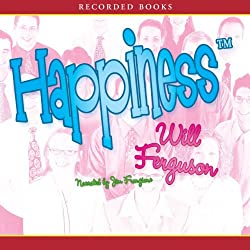 Happiness: The Novel Formerly Known as Generica