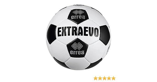 ERREA\\ Extra EVO Balón de fútbol · Universal Match Ball para niños & Teen fútbol en Todos los tamaños y Tiempo Libre · Competición [3/4/5]: Amazon.es: Deportes y aire libre