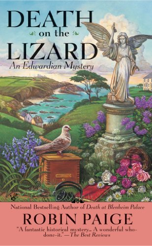 Death on the Lizard (An Edwardian Mystery)