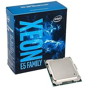 Intel bx80660e52695V4CPU/Xeon E5–2695V42,10GHz procesador caja–azul