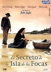 El Secreto De La Isla De Las Focas [DVD]