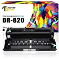 Drum Unit DR820 DR-820 Compatible Brother DR820 for Brother HL-L6200DW MFC-L5850DW MFCL5900DW MFCL6700DW MFCL5800DW HLL6200DW HLL5200DW HLL5100DN HLL6200DWT HLL6300DW MFCl5900W l6200DW Printer Black