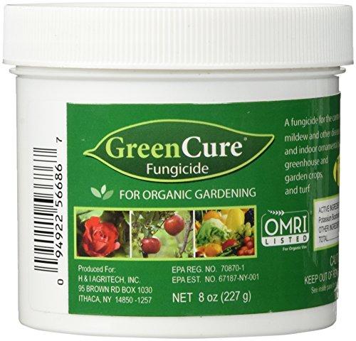 GreenCure Green Cure 8 Oz. W-pop Display Model 5668612P