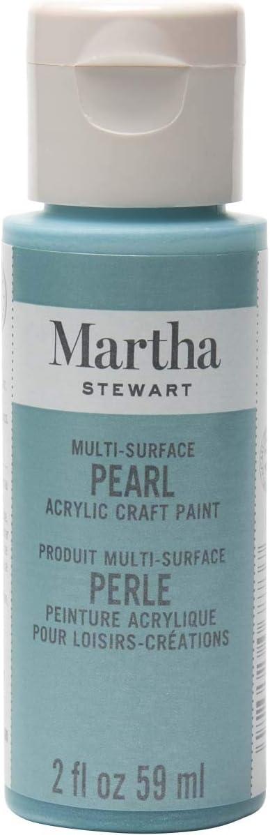 Martha Stewart Craft Aquarium Paint