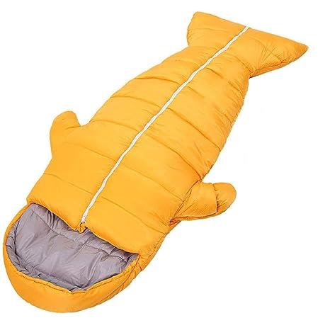 ZWYY Comfortable,Durable,BreathableSaco de Dormir, 0~5 ° c cómodos Sacos