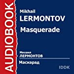 Masquerade [Russian Edition] | Mikhail Lermontov