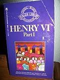 Henry VI, William Shakespeare, 0671669184
