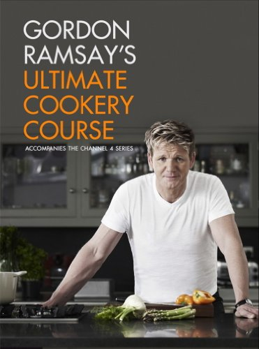 Amazon gordon ramsays ultimate cookery course ebook gordon gordon ramsays ultimate cookery course by ramsay gordon fandeluxe PDF
