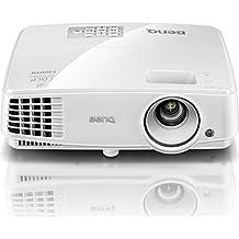 BenQ MS527  - Projetor, 3300 lúmens, HDMI, 23Hz~120Hz, 2.1