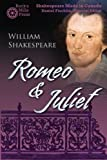 img - for Romeo and Juliet: Shakespeare Made in Canada book / textbook / text book