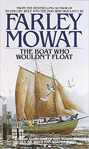 Image result for the boat that wouldn't float