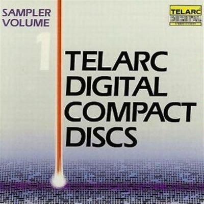 Telarc Sampler 1 (Moose Sampler)