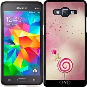 Funda para Samsung Galaxy Grand Prime (SM-G530) - Pensamientos Felices by Texnotropio