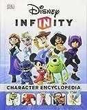 Disney Infinity: Character Encyclopedia
