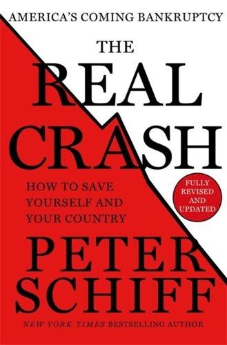 REAL CRASH REV/E: Amazon.es: Schiff, Peter D.: Libros en ...