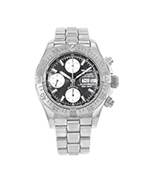 Breitling Superocean automatic-self-wind mens Watch A13340 (Certified Pre-owned)