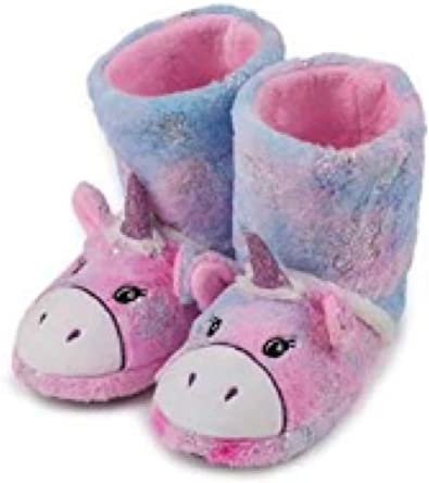 totes unicorn slippers walgreens
