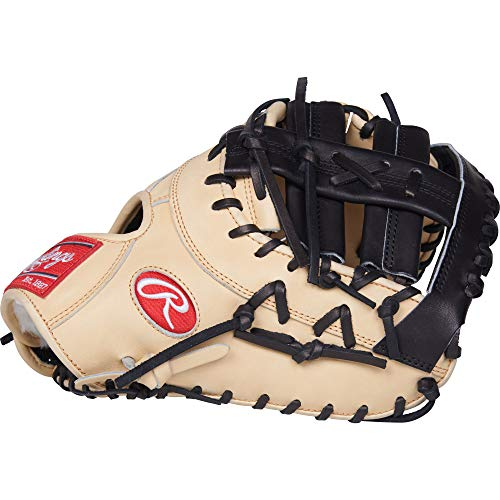 Rawlings PROSDCTC Pro Preferred, Camel W/Black Trim, 13