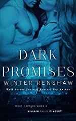 Dark Promises (Montgomery Brothers Book 2)